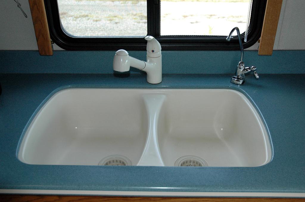 Kitchen Sink Drinking Water Faucet - Sink Ideas