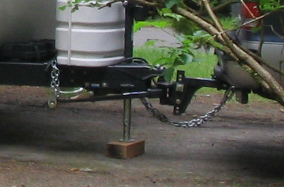 Reese Trailer Hd Load Equalizing Hitch
