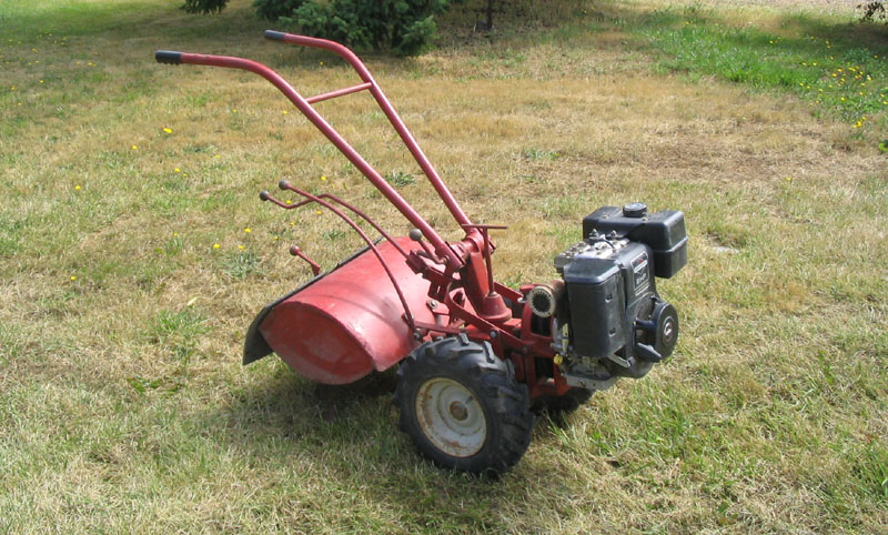 Troy bilt horse rototiller 8 hp sciox Image collections