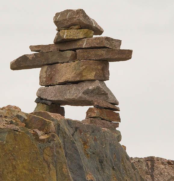 Leg #2; The Mackenzie Highway North Thru Alberta & The