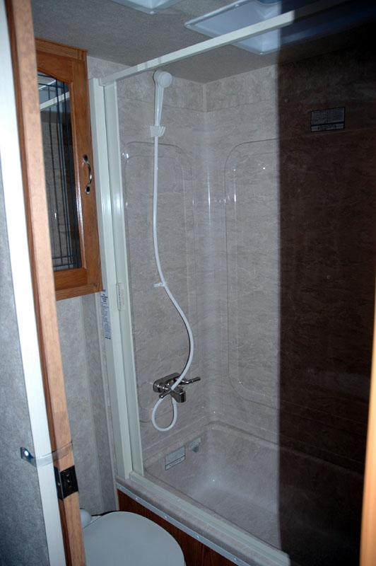 Funky Roll Up Shower Curtain Pattern Bathroom With Bathtub Ideas