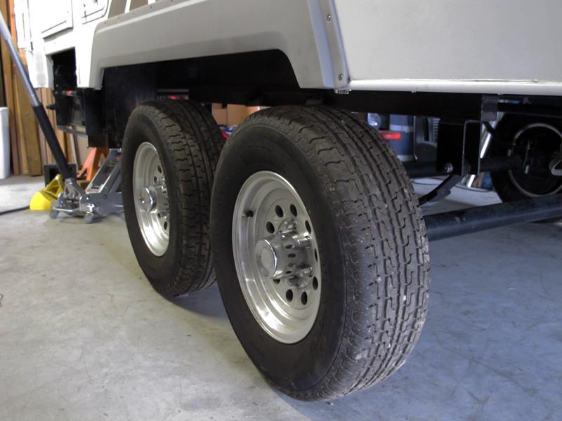 Fifth Wheel Lift Kits : New camper trailer lift kit fakrub
