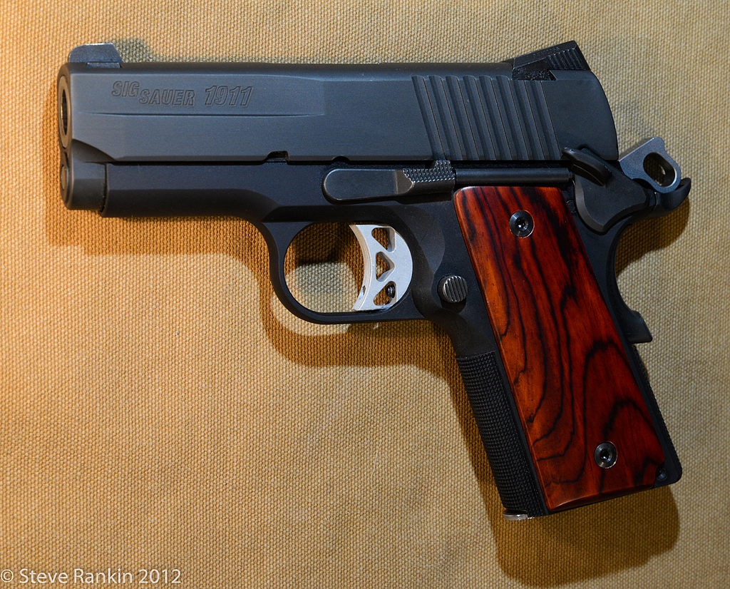 Dan Wesson Guardian 9mm